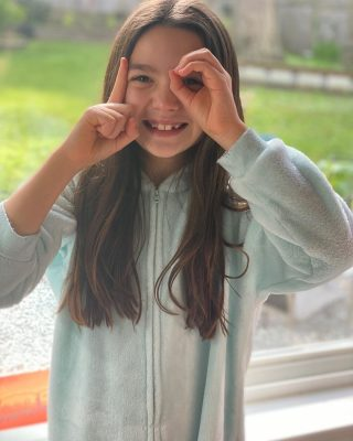 Brooklynn Prince Photo