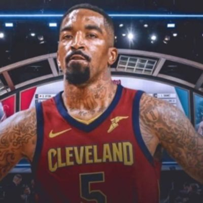 JR Smith Photo