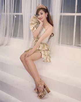 Cherie Chan Photo