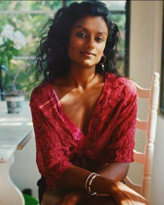 Simone Ashley