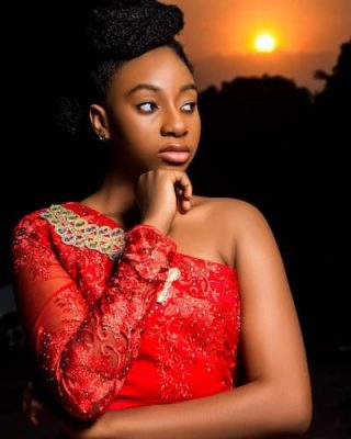 Adaeze Onuigbo Photo