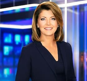 Norah O'Donnell photo