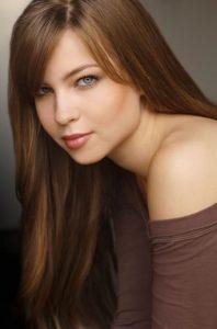 Julia Winter Photo